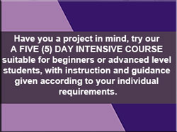 Five day Course