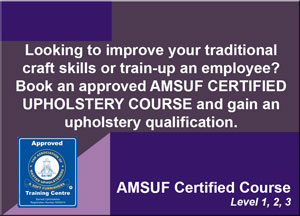 AMSUF Certified Course
