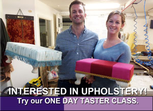 One Day Taster Class